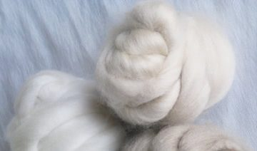Natural Wool Versus Synthetic Fibre